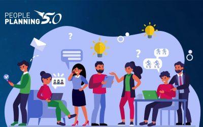 People Planning 5.0 sua solução para gerenciar o custo da sua estrutura organizacional.